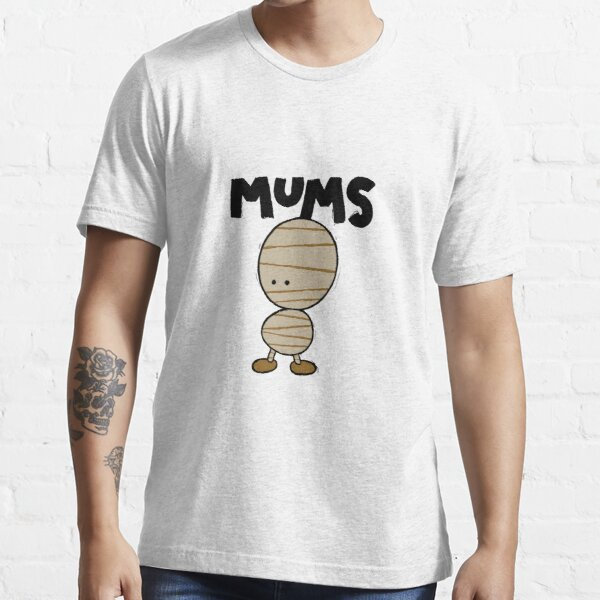 Little Odd Lots - Mums Essential T-Shirt
