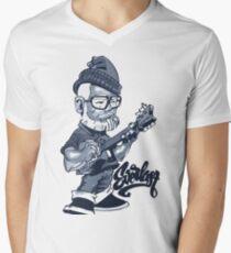 Everlast Men's V-Neck T-Shirt