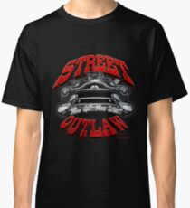 Street Outlaw Classic T-Shirt
