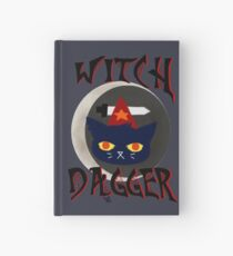Witch Dagger Hardcover Journal
