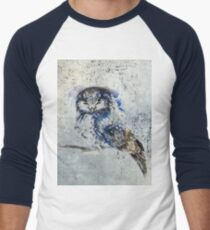 Owl Art T-Shirt
