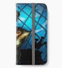 Mother Africa iPhone Wallet/Case/Skin