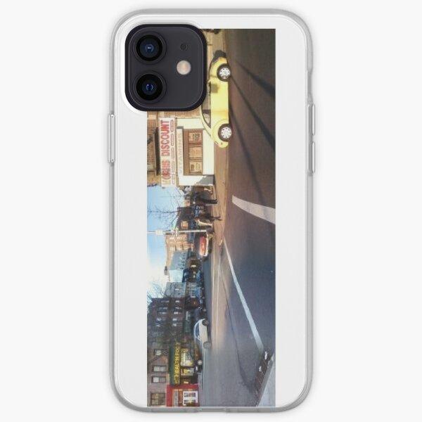 Phantasmagoria iPhone Soft Case