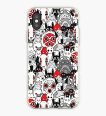 Ghibli iPhone Case