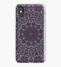 Mandala 7 Color Version C iPhone Case/Skin