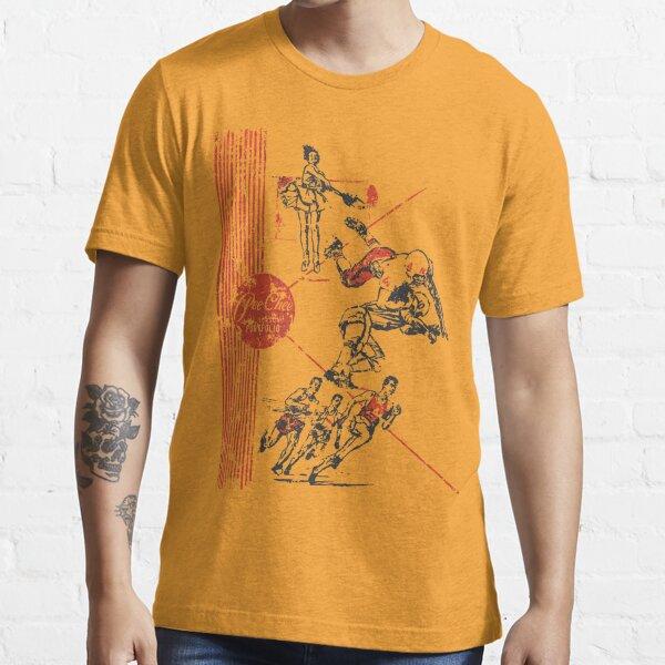 Vintage Pee Chee Camiseta esencial