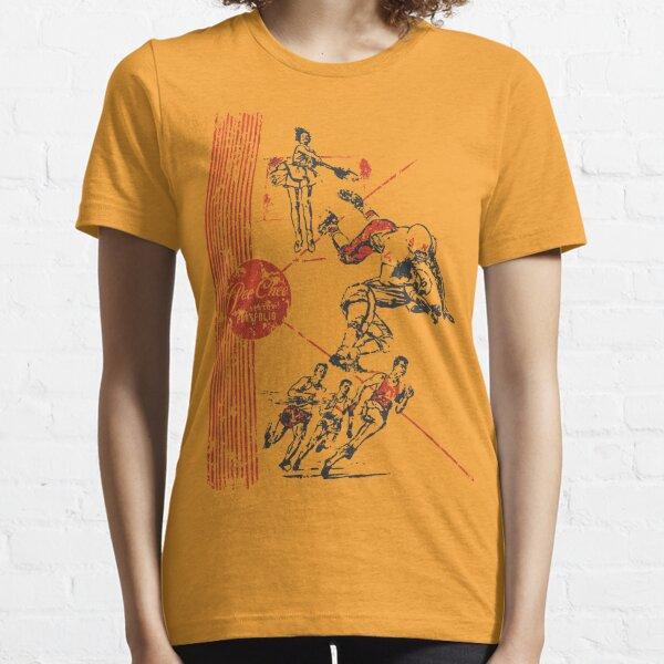 Vintage Pee Chee Essential T-Shirt