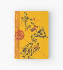 Vintage Pee Chee Hardcover Journal