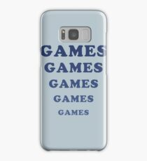 Adventureland - Games Samsung Galaxy Case/Skin