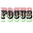 Focus by RogueGear