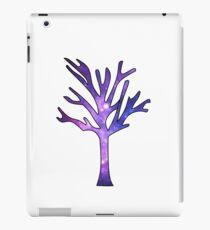xxxTentacion Tree Galaxy iPad Case/Skin