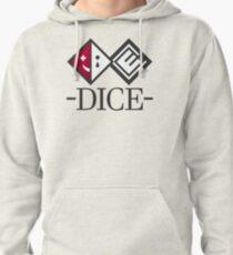 D.I.C.E. Logo Pullover Hoodie