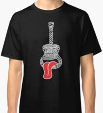 Tired Guitar Classic T-Shirt