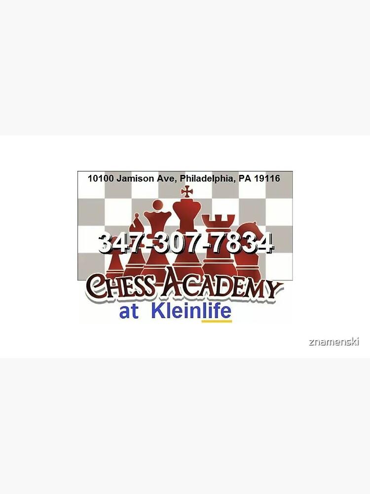 Chess Academy by znamenski
