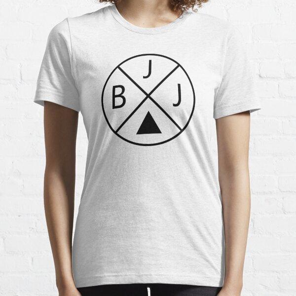 BJJ CIRCLE Essential T-Shirt