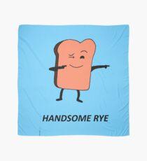 Handsome Rye Scarf