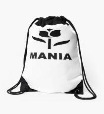 Tulip Mania Drawstring Bag