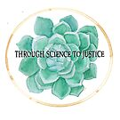 """through science to justice"" English by QueerHistory"