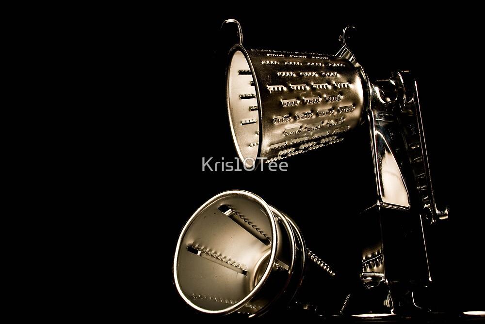 The Shredder! by Kris10Tee