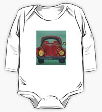 My first Beetle One Piece - Long Sleeve