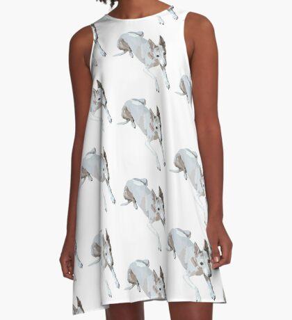 Devo A-Line Dress