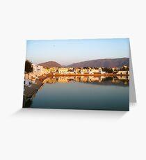 Jodhpur, India Greeting Card