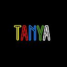 Tanya - Your Personalised Products by Wintoons