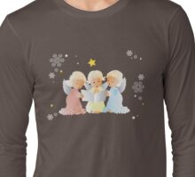 Christmas carols Long Sleeve T-Shirt