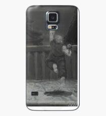 Shoryuken Case/Skin for Samsung Galaxy
