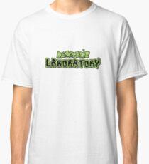 its dexters laboratory Classic T-Shirt