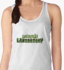 its dexters laboratory Women's Tank Top