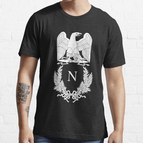 Napoléon Bonaparte T-shirt essentiel