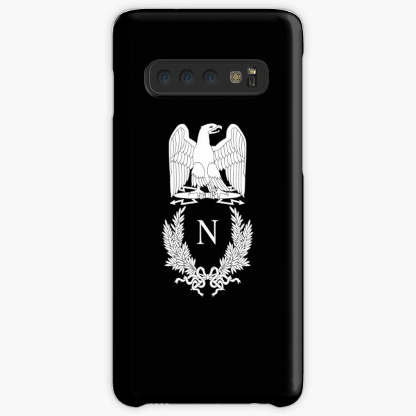 Napoleon Bonaparte Seal Samsung Galaxy Snap Case
