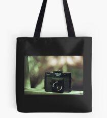 Holga Tote Bag