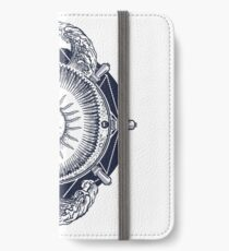 Sea adventure iPhone Wallet/Case/Skin