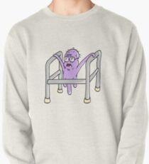 Granny the Squid Pullover