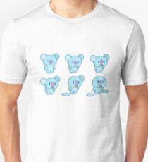koya koala T-Shirt