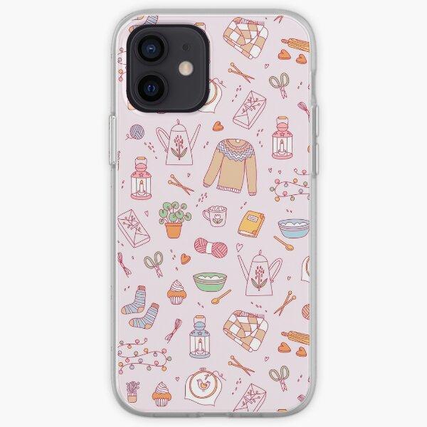 Hygge iPhone Soft Case