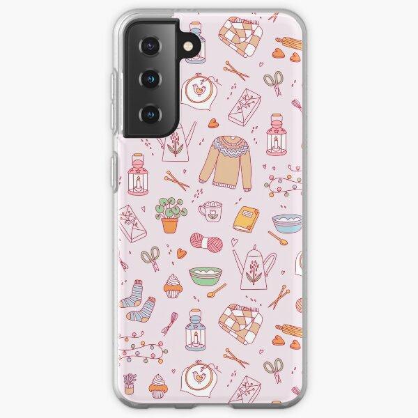 Hygge Samsung Galaxy Soft Case