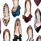 Lots of Heels by Elza Fouche