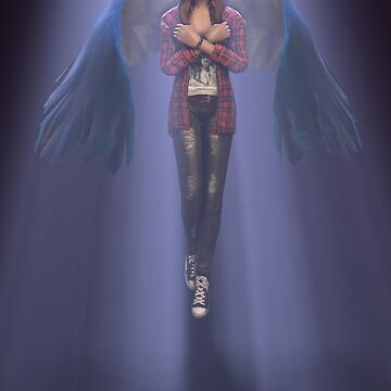 Angel [LiS] by Camkitty