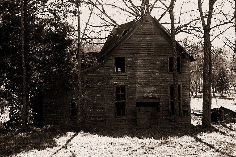 House of Horror by Michael Coots