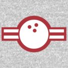 bowling : airstar by asyrum