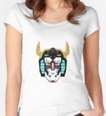 Legendary Defender Women's Fitted Scoop T-Shirt