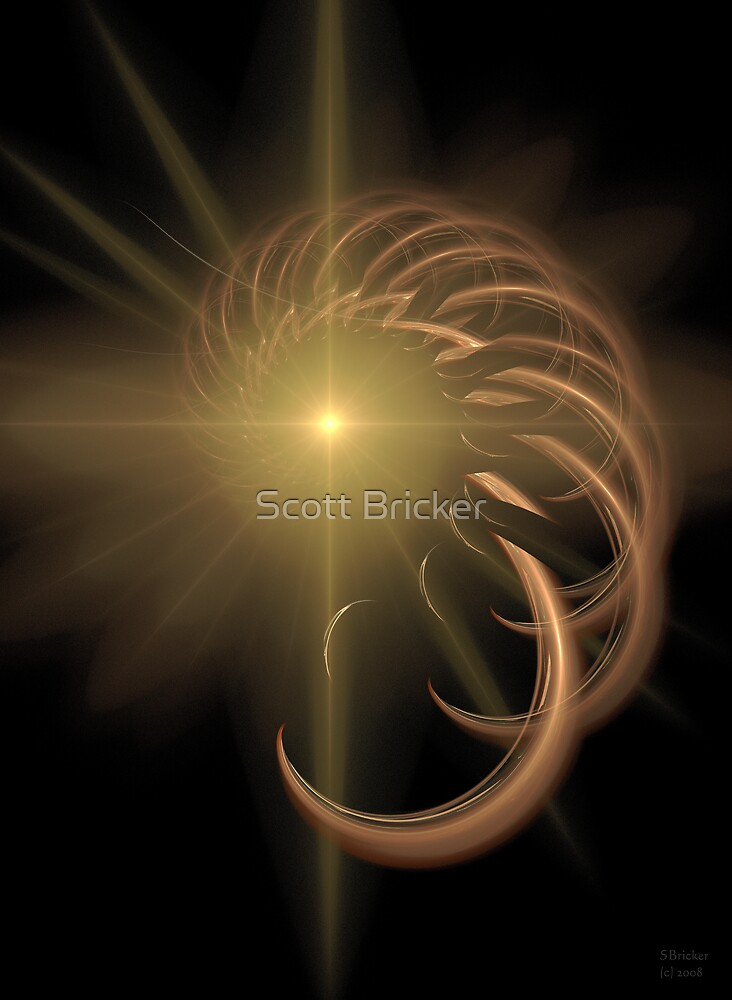 'From the Source' by Scott Bricker