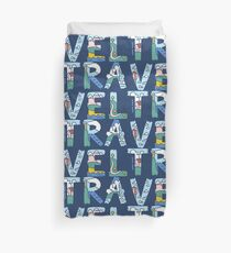 Travel Duvet Cover