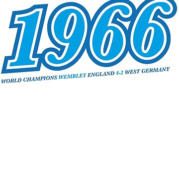 1966 World Champions by UnoWho21