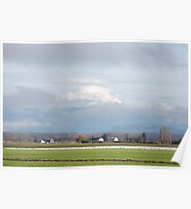 Skagit Valley Poster