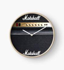Marshall Clock