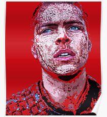 Ivar the boneless - Vikings Poster